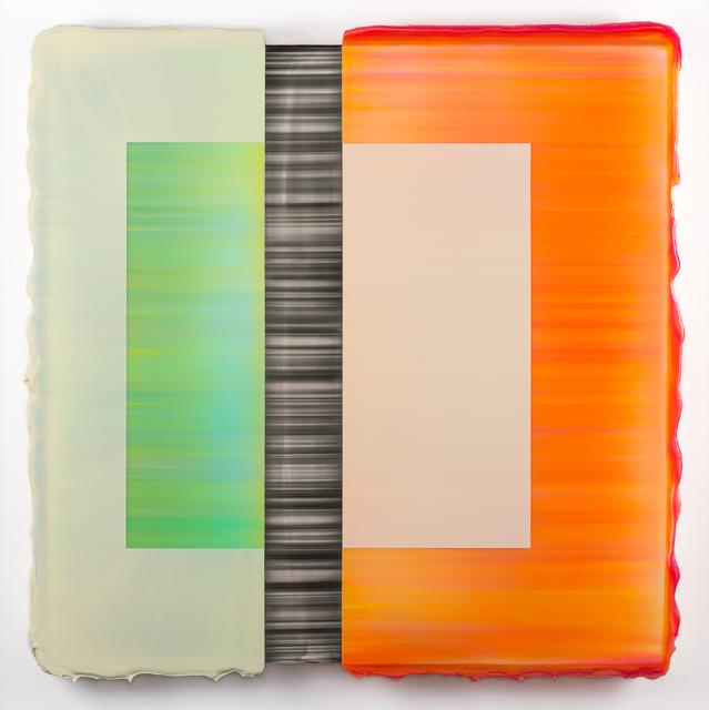 , 'Onho,' 2018, FRED.GIAMPIETRO Gallery