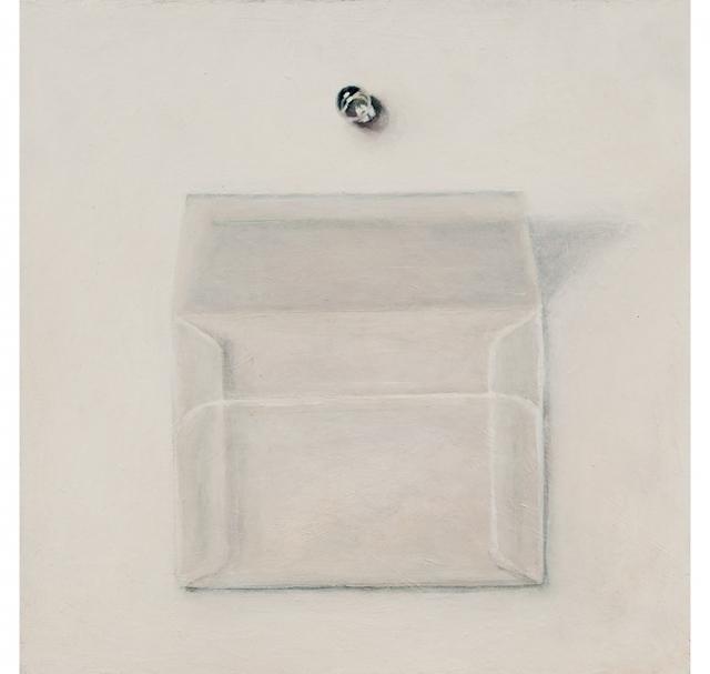 , 'Convincing,' 2016, Clark Gallery