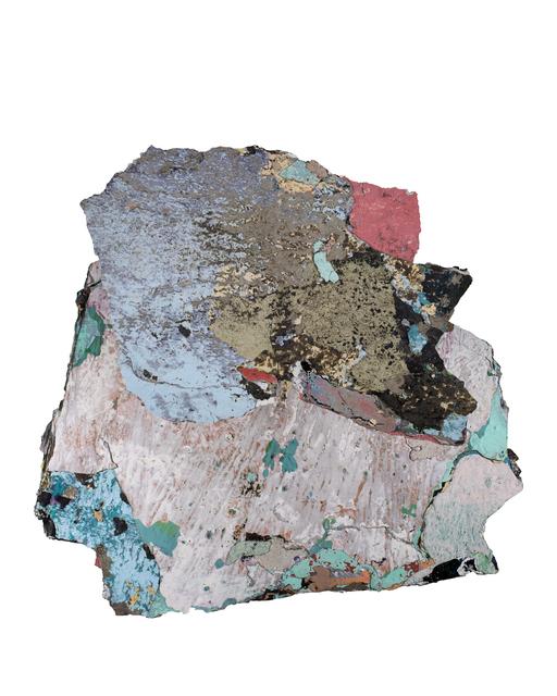 , 'Quarries 012,' 2018, David Lusk Gallery