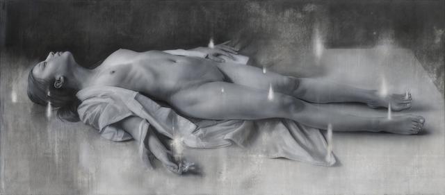 , 'Yorishiro,' 2017, Gallery Naruyama