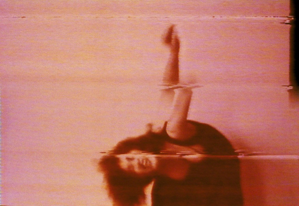 Pipilotti Rist, I'm Not The Girl Who Misses Much, 1986, 7:46 min, color, sound, courtesy of the artist and Hauser & Wirth, Zurich, New York, London