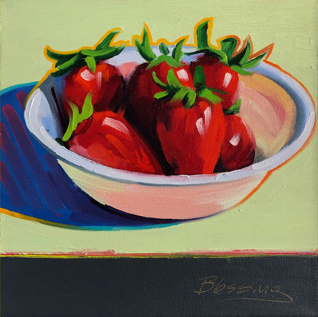 Michael Blessing, 'Ripe for the Table ', Underscore Art
