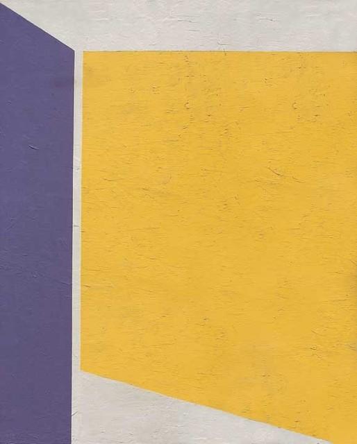 , 'Geometric order,' , Galería de las Misiones