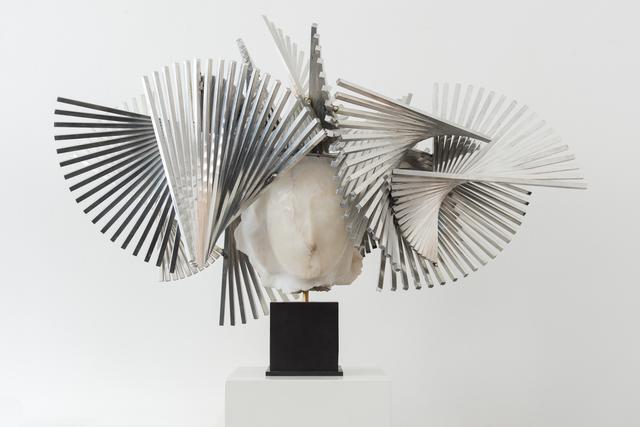 Manolo Valdés, 'Ivy III', 2017, Beck & Eggeling
