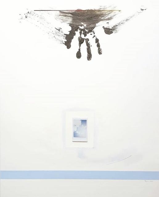 Pedro Terán, 'Impronta', 2018, Federico Luger (FL GALLERY)