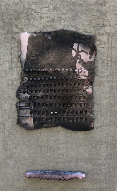 , 'Ofrenda Baldo,' 2018, Galeria Oscar Roman