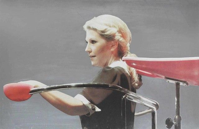 Michelangelo Pistoletto, 'Joyce DiDonato', 2007, Christie's