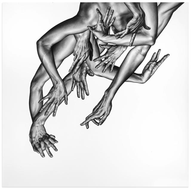 , 'Dryad,' 2016, Anna Zorina Gallery
