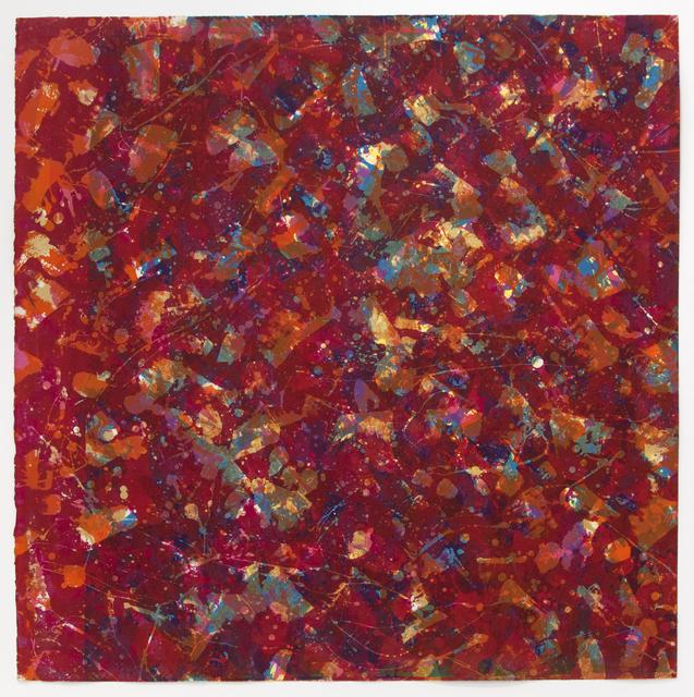 , 'Phase,' 1974, Mary Ryan Gallery, Inc
