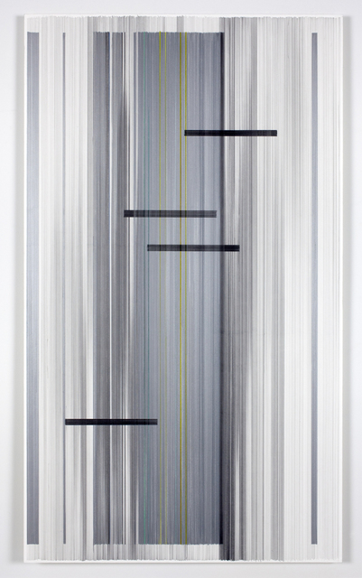 , 'Untitled,' 2017, Carrie Secrist Gallery