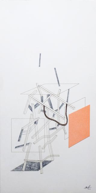 , 'Paraphrased,' 2016, Kalashnikovv Gallery