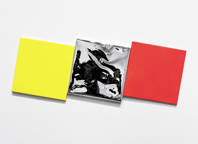 Bonnie Maygarden, 'Glare Reduction', 2013, Jonathan Ferrara Gallery