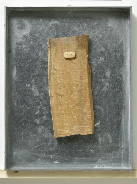 Joseph Beuys, 'Puppet', 1956, BASTIAN