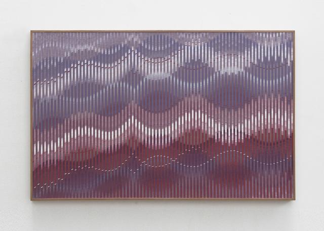 , 'W-596,' 2014, Galeria Nara Roesler