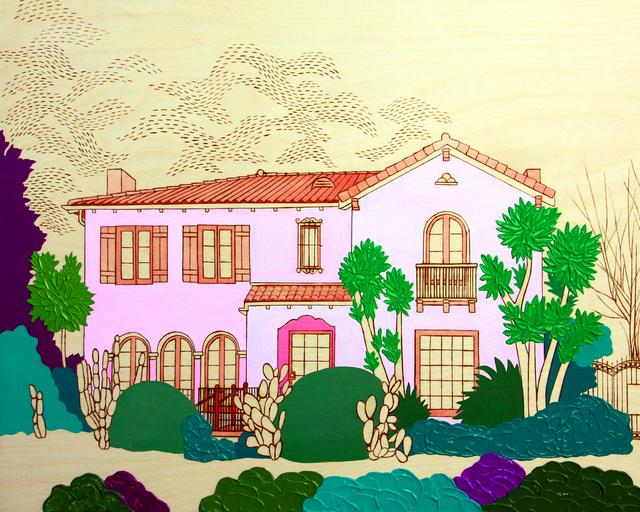 , 'The Neighborhood #6,' none, George Billis Gallery