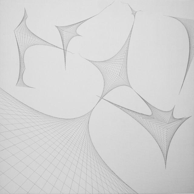, 'Dark Matter from White Hole,' 2015, Montoro12 Contemporary Art