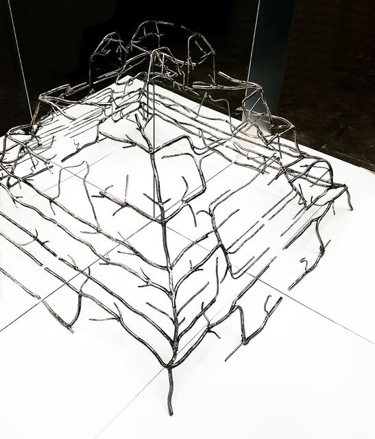 , 'Templo Mayor,' 2018, De Buck Gallery