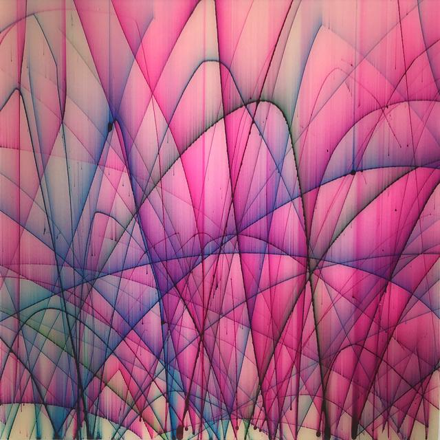 , 'Pen Blow 167,' , Denise Bibro Fine Art