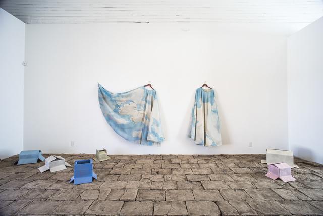 , 'Object box,' 2017, Instituto de Visión