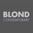 Blond Contemporary