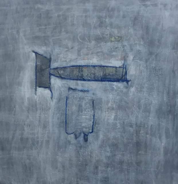 , 'Trumpet,' 2015, Amos Eno Gallery