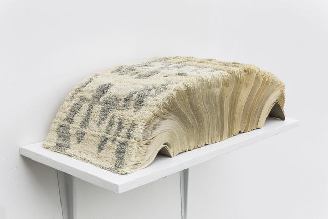 Wu Wei, 'Tibetan Books ', 2012, Tang Contemporary Art