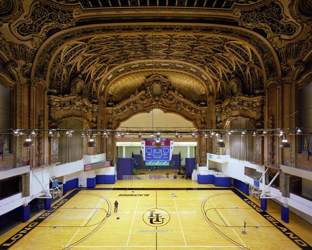 , 'Paramount Theater, Brooklyn, NY,' 2008, Tristan Hoare