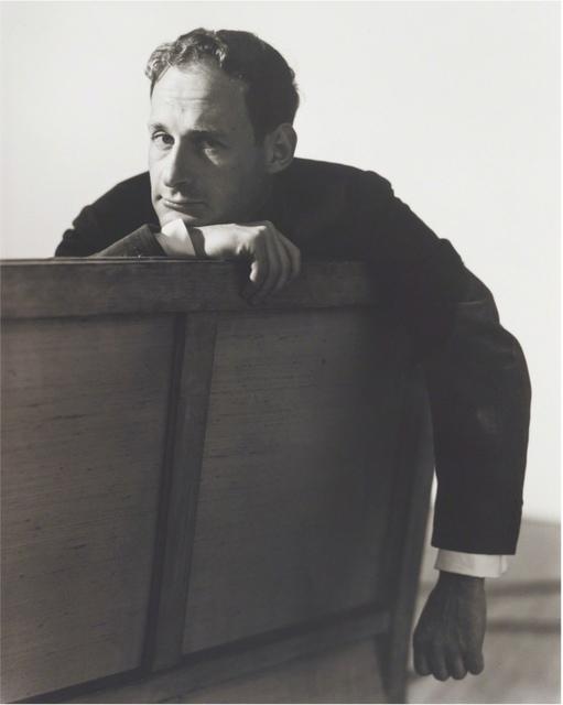 , 'Irving Penn,' 1951, Bernheimer Fine Art