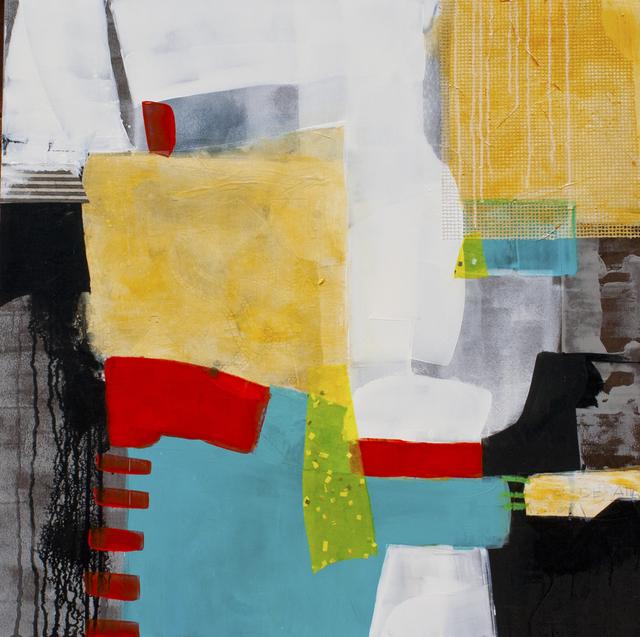 Martha Braun, 'Told You So... Still Under Construction', 2017, Ventana Fine Art