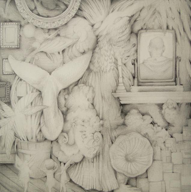 , 'Verzameling 2,' 2016, Galerie Bart