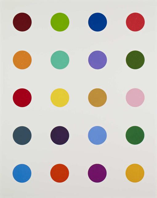 , 'Ala-Met,' 2012, Rosenbaum Contemporary