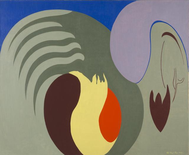 , 'Das Bouquet,' 1942, bromer kunst