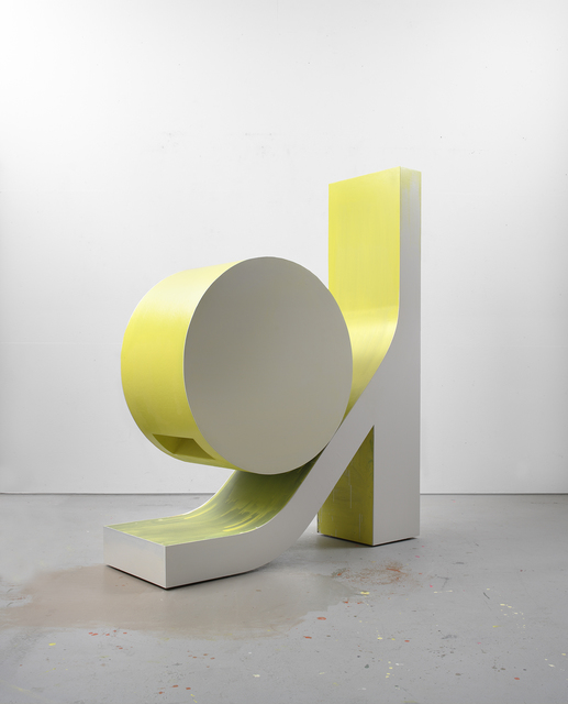 , 'Capitain Amely,' 2007, Sprüth Magers