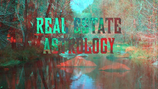 , 'Real Estate Astrology,' 2015, Tiziana Di Caro
