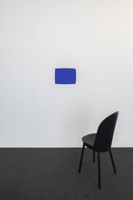 , 'Magnatron,' 1999, Galería OMR