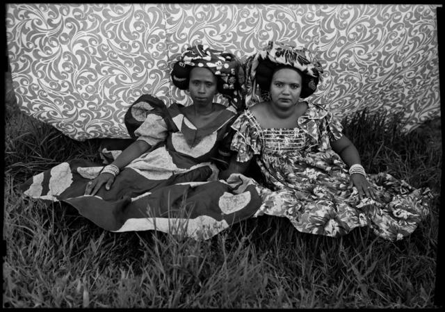 , 'Sans titre,' 1953-1957, Galerie Nathalie Obadia