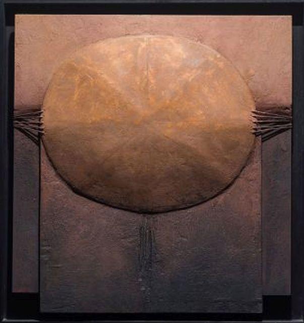 , 'N° 468 A,' 1997, Galerie Rieder