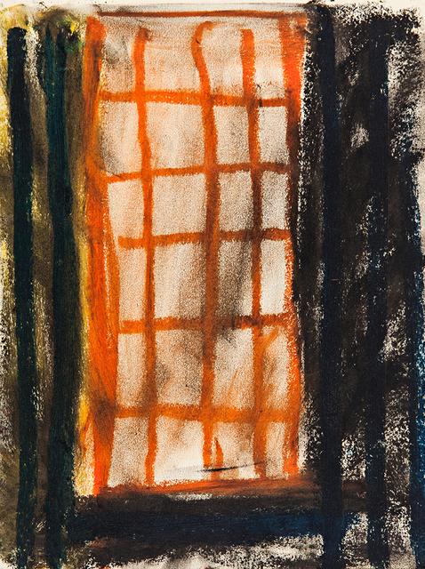 , 'Untitled,' 1989, Vera Munro