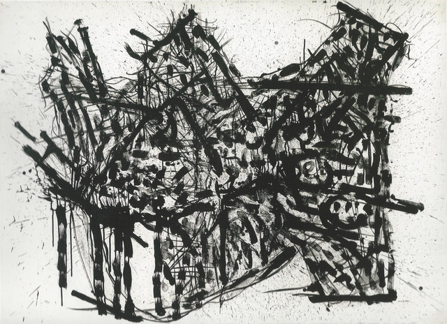 , 'Suite Nounours,' 1972, Galerie D'Este