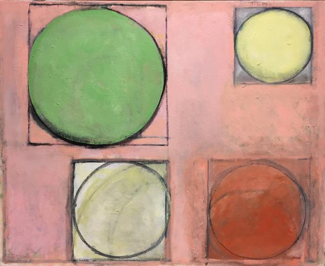 , 'Melon,' 2017, G. Gibson Gallery