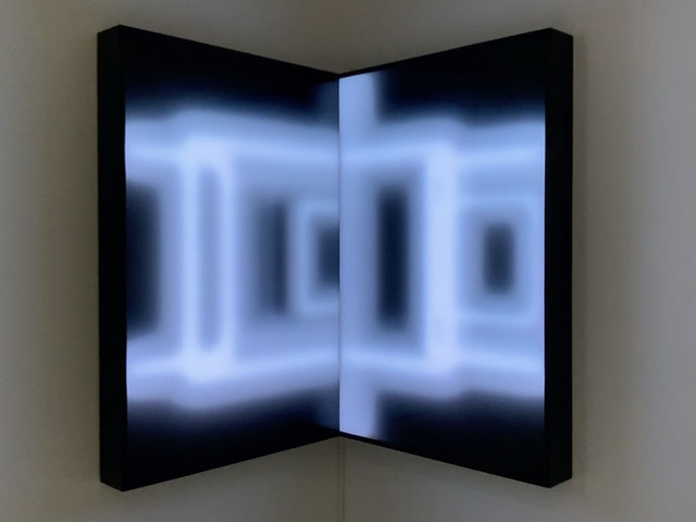 , 'Certain Angles (B&W) II,' 2019, Timothy Yarger Fine Art