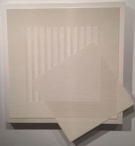 , 'Number 439,' 1976, Leon Tovar Gallery