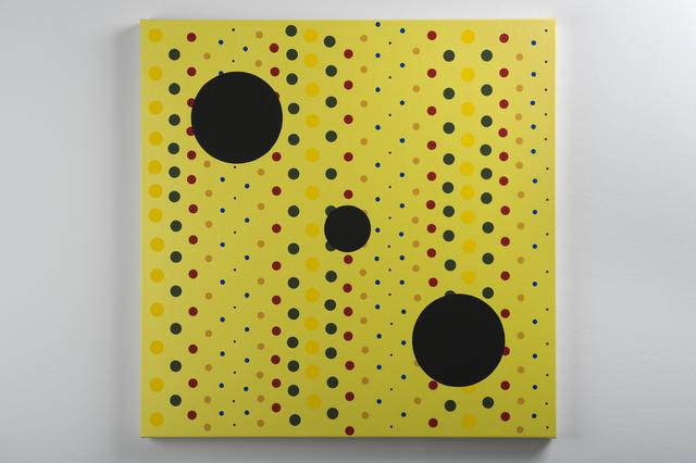 , 'Australian Pontoon,' 2012, Galerie Mehdi Chouakri