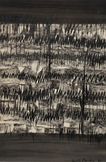 Arnaldo Pomodoro, 'Composizione', 1960, Finarte