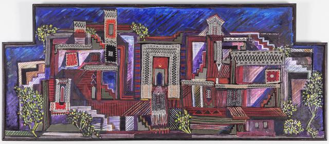 , 'Bedouin Varieties,' 1998-1999, Hafez Gallery