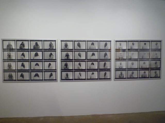 , 'Heads,' 1981, espaivisor - Galería Visor