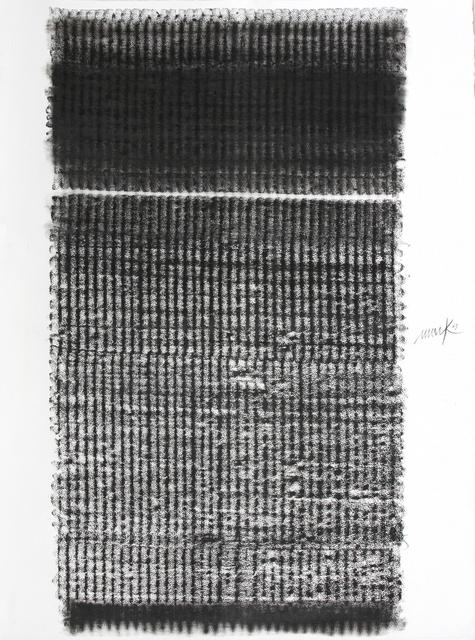 , 'Untitled,' 1969, Galerie Holtmann