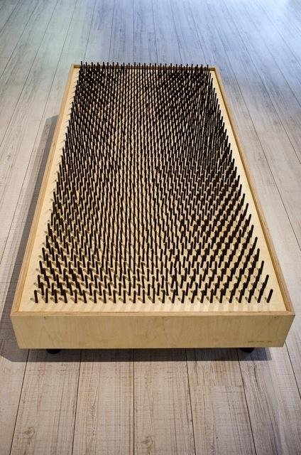 Sarel Petrus, 'Embodiment', 2012, Dyman Gallery