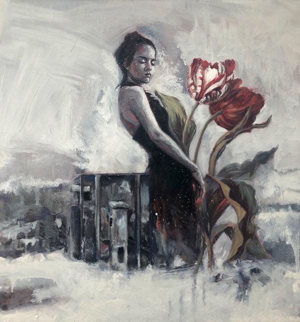 , 'Sea Power,' 2019, NextStreet Gallery