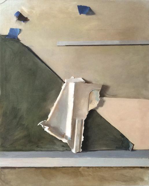 Jenny Brillhart, 'Dance', 2015, Emerson Dorsch